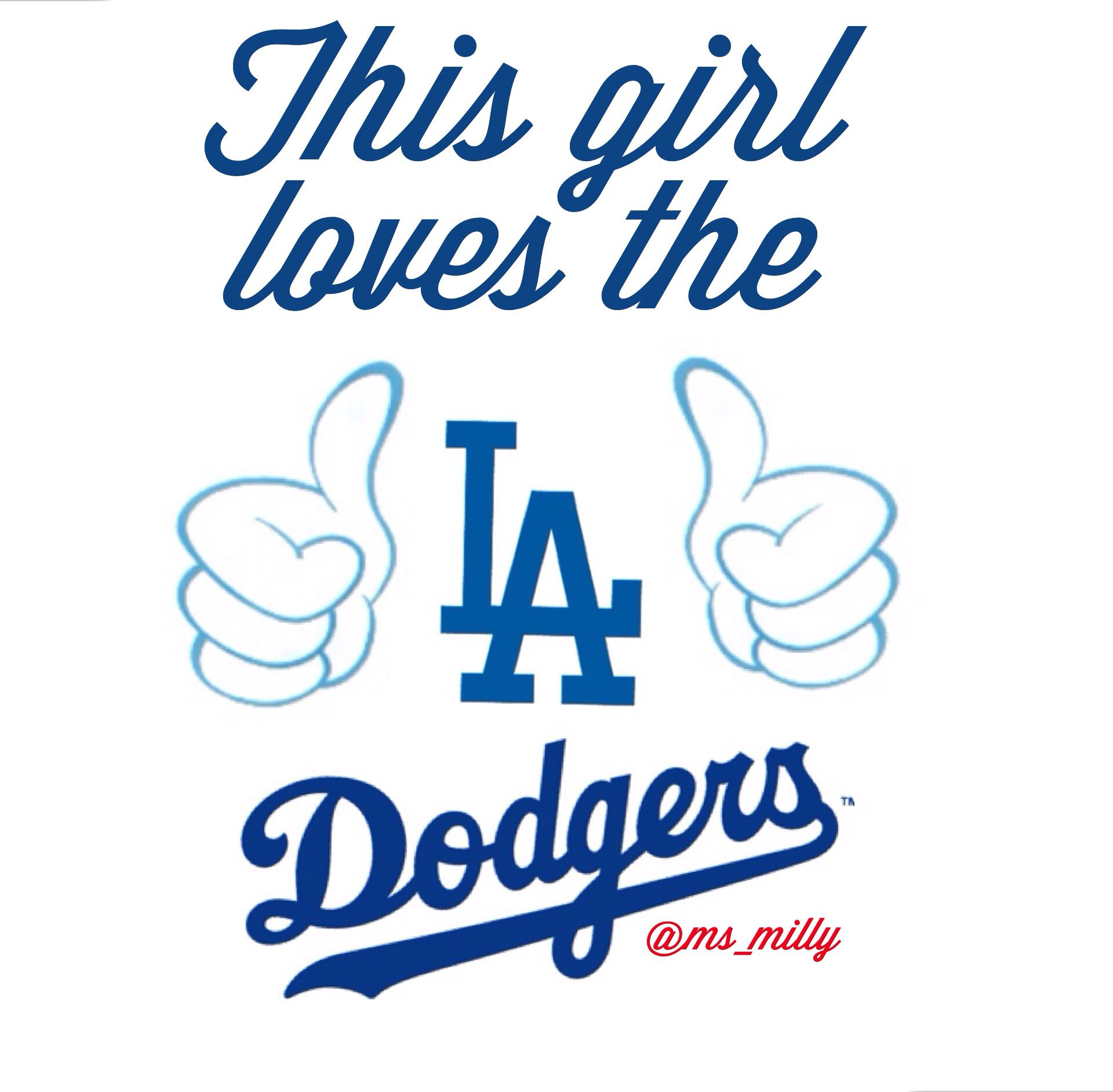 Dodgers dodgers fanatic pinterest dodgers dodgers girl and dodgers thecheapjerseys Choice Image