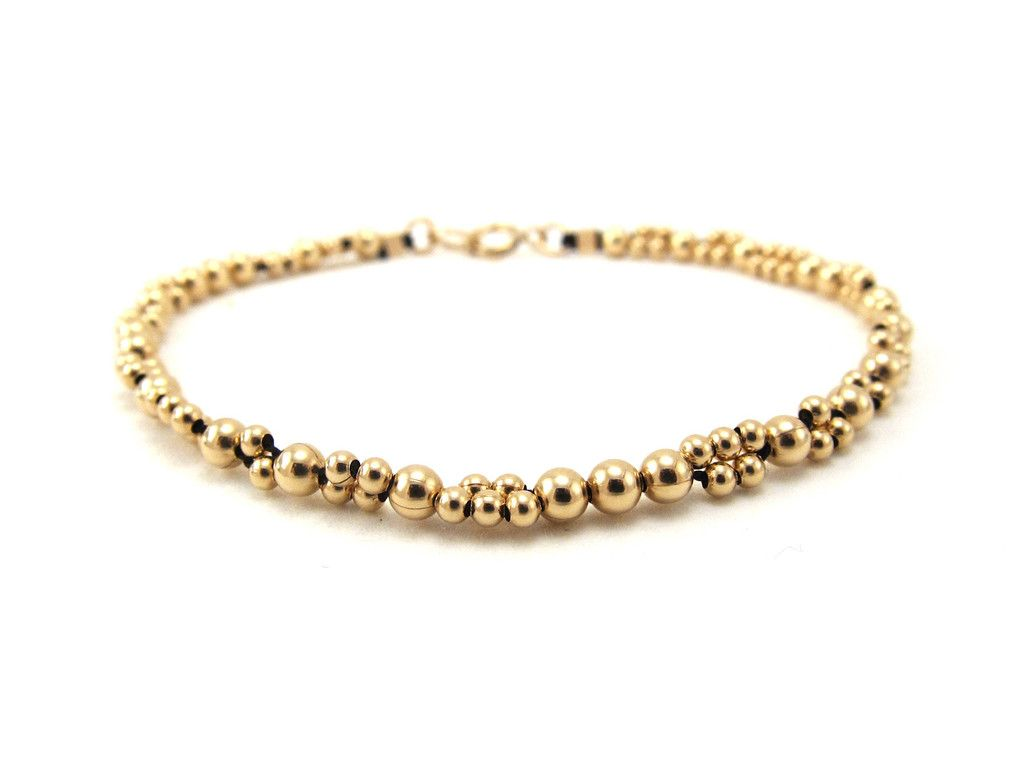 Leo Bracelet Gold