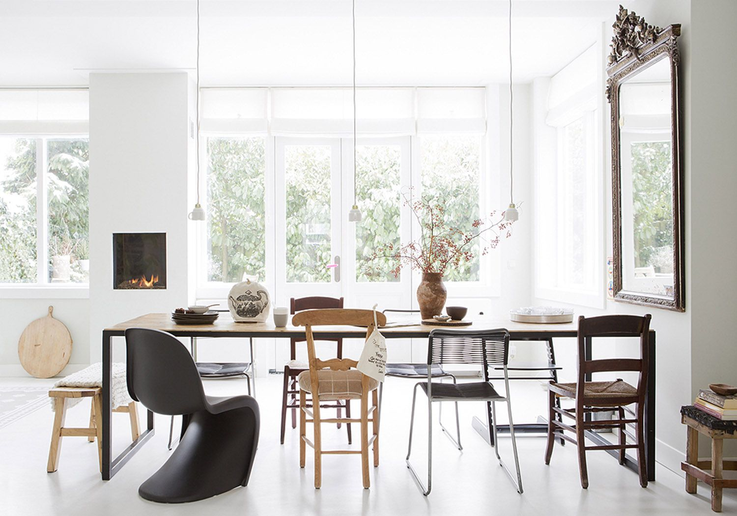 10 Interior Design Rules That You Should Break Now Home Things
