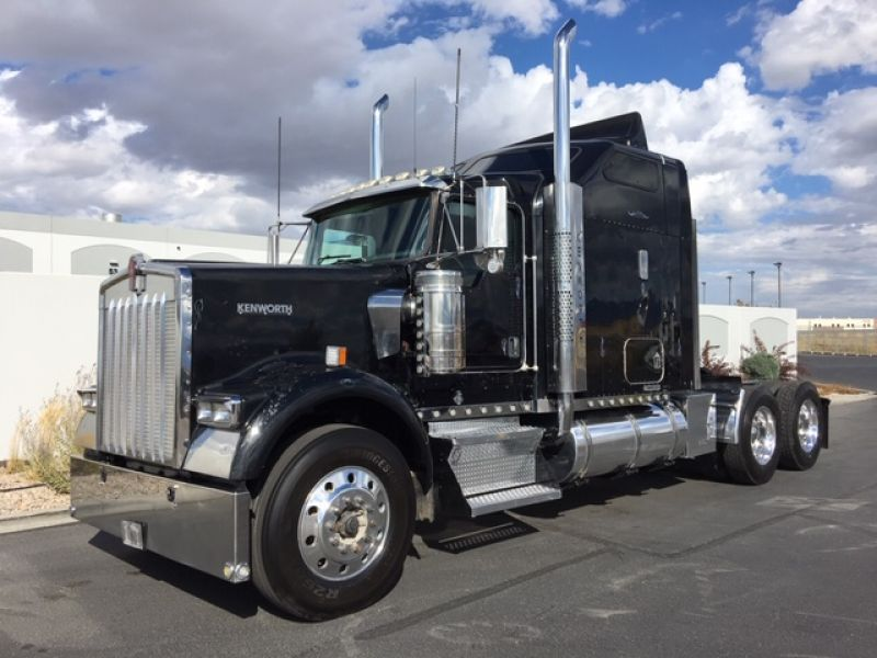 New Used Semi Trucks For Sale With Images Semi Trucks For