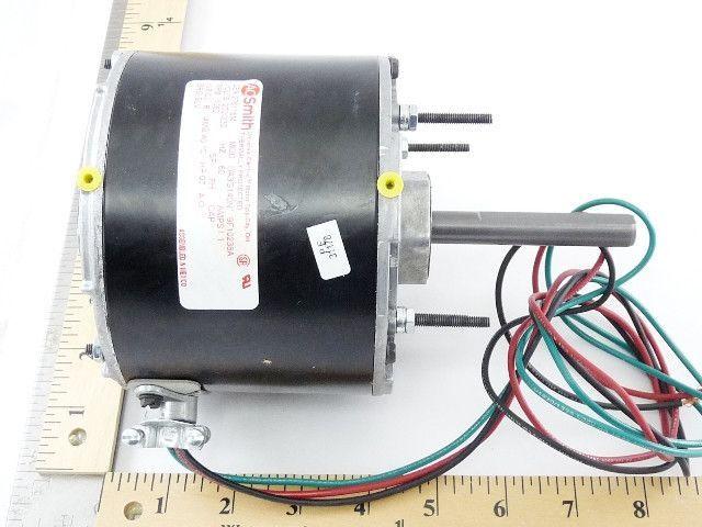 Modine 9F10238 Motor
