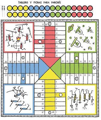Juegos De Mesa Para Imprimir Susan Pinterest Juegos De Mesa