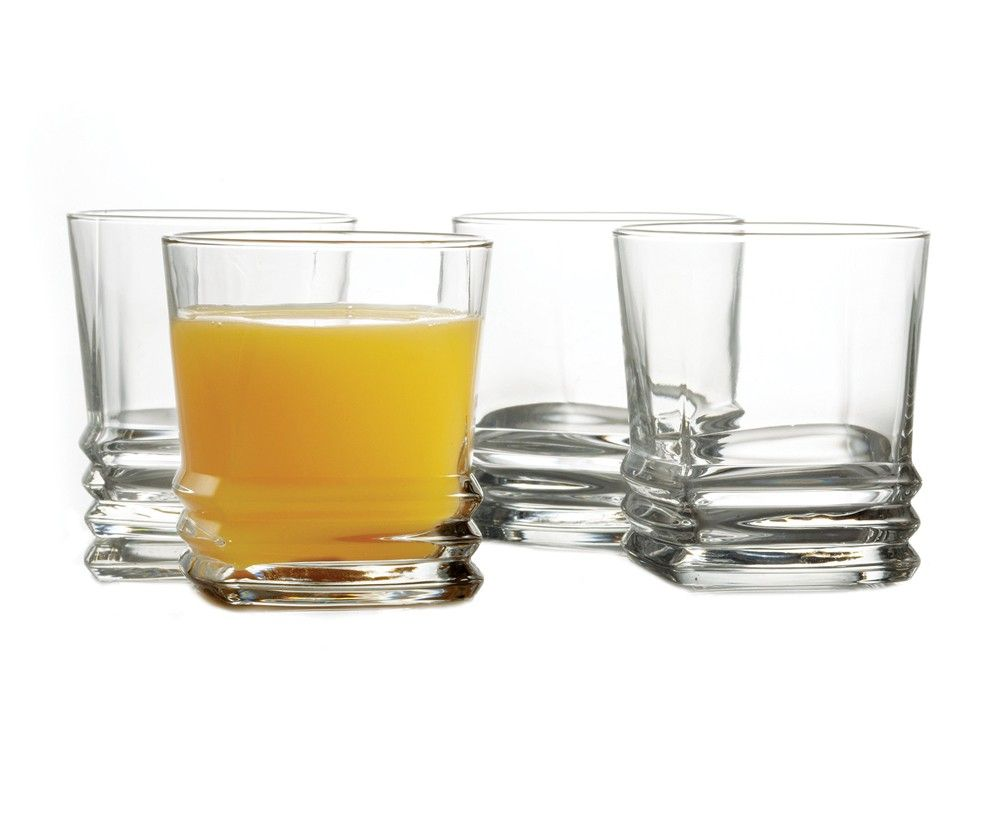 Noblesse Juice Glasses, 4 PC - Dining | Stokes Inc. Canada\'s Online ...