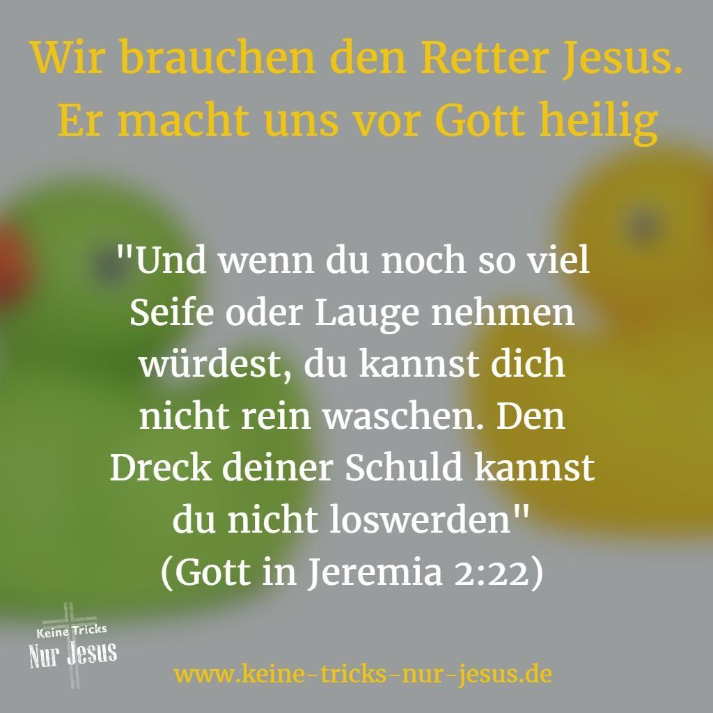 Pin von Nane auf Keine Tricks, nur Jesus | God, Bible und ...