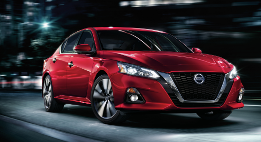 2019 Nissan Altima Review, Specs, Redesign the Alltime