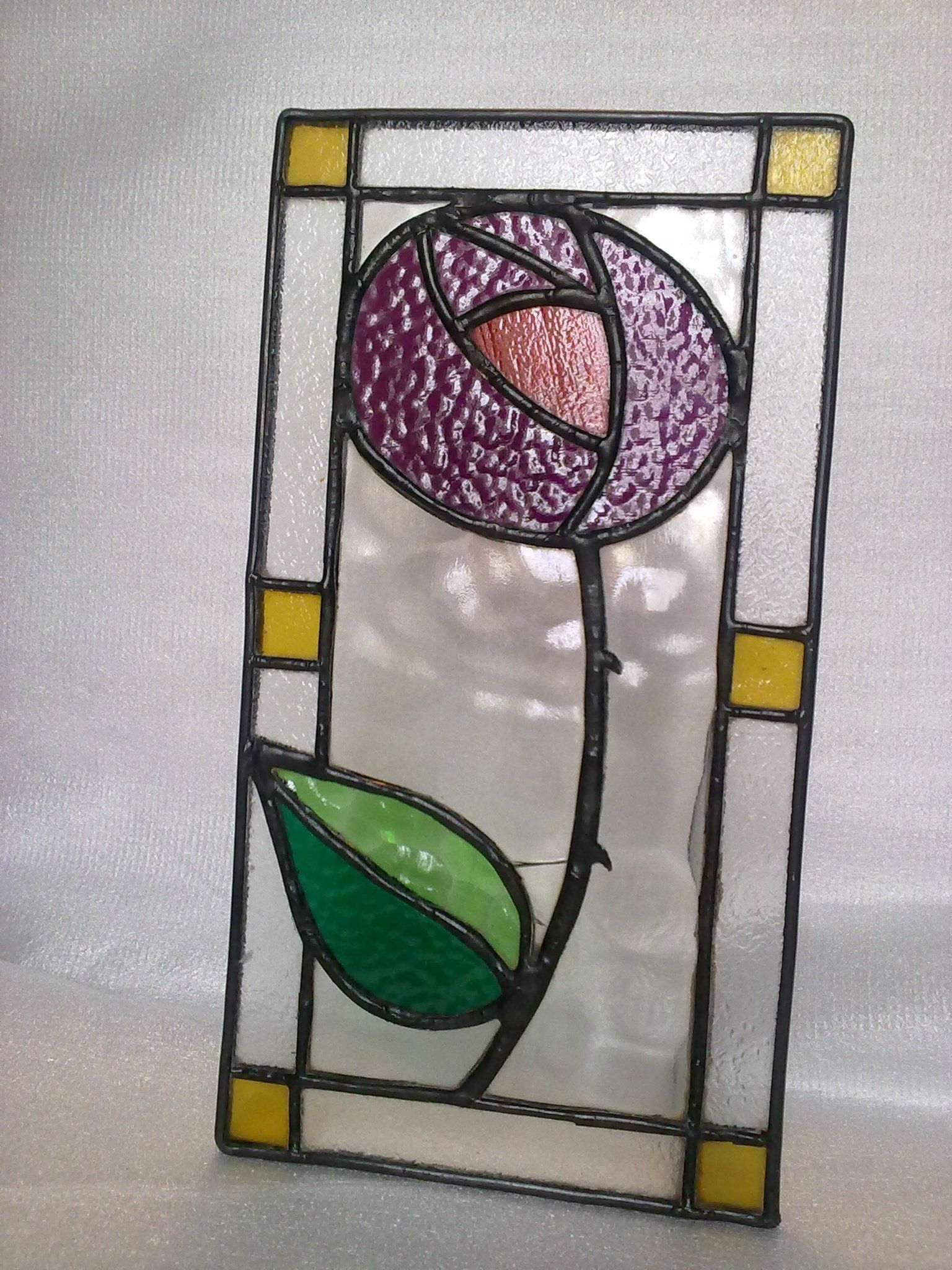 Stained Glass Christmas Patterns - Miasbabulousglass - A Site About