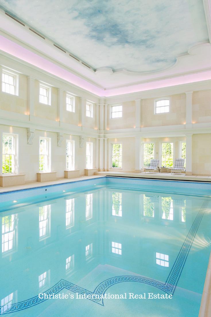 Ireland Indoor Heated Swimming Pool Luxury Swimming Pools Swimming Pools Indoor Swimming Pools