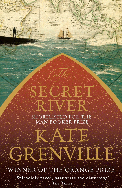 The Secret River Ebook: Kate Grenville: Amazon: Books