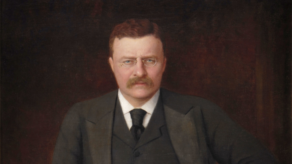 10 Surprising Facts About America S 26th President Teddy Roosevelt Theodore Roosevelt Franklin Roosevelt