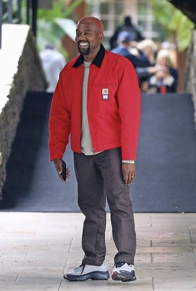 Pin By Pullthetrager On Kanye Kanye West Style Kanye West Outfits Kanye Fashion