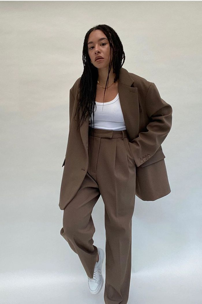 Photo of Yes, Brown Is the New Beige—These 11 Outfits Prove It