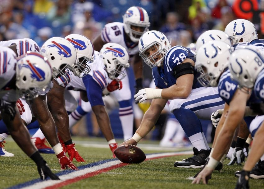 Watch Indianapolis Colts vs Buffalo Bills live streaming