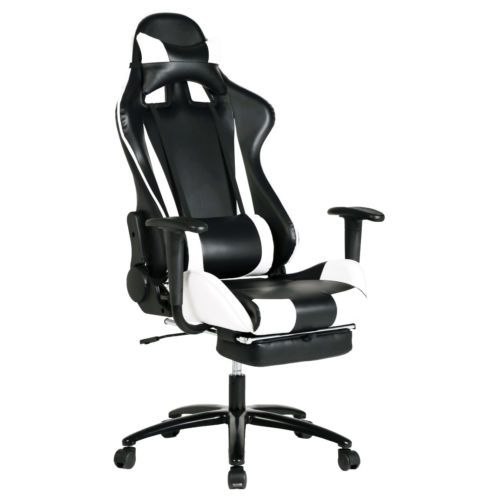 Silla 8wknop0 Furniture Office Escritorio De Oficina Gaming Racing 80vnwNm