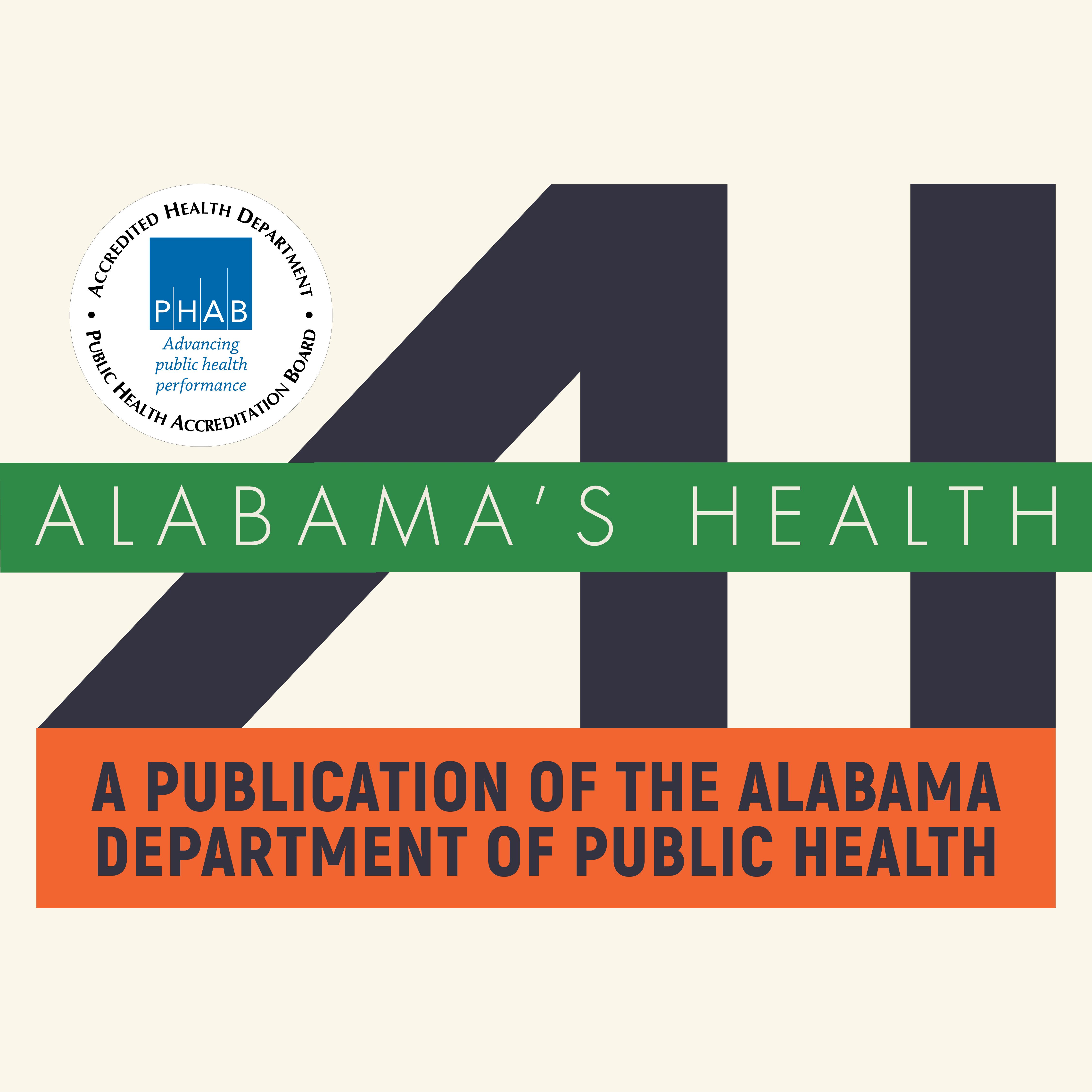 The January 2020 Issue Of Alabama S Health Featuring Stories On