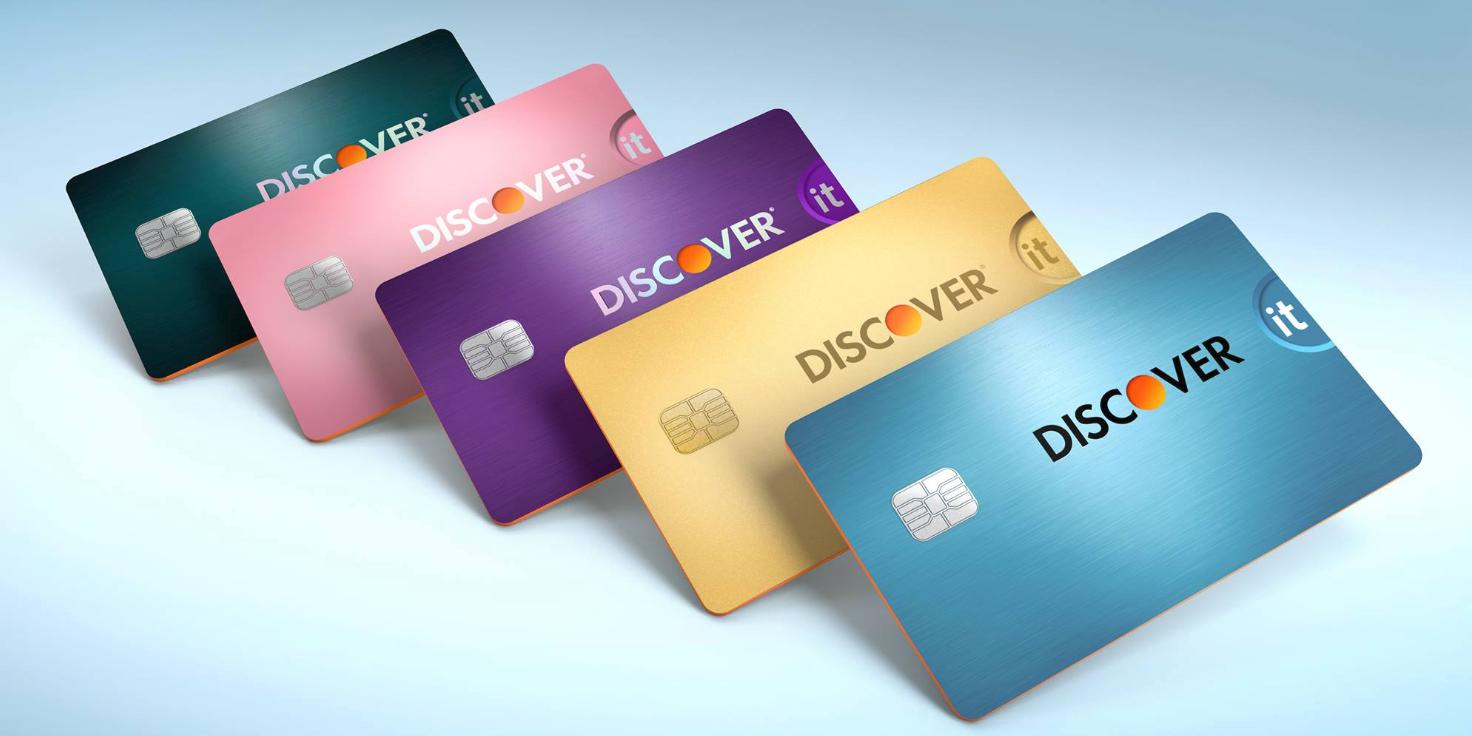 Get A Huge Bonus Reward When Activating A Discover Credit Card Discover Credit Card Discover Card Credit Card Application