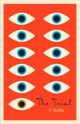 The Trail by Franz Kafka: The terrifying tale of Josef K., a respectable bank officer who is suddenly and inexplicably arrested and must defend himself against a charge about which he can get no information.