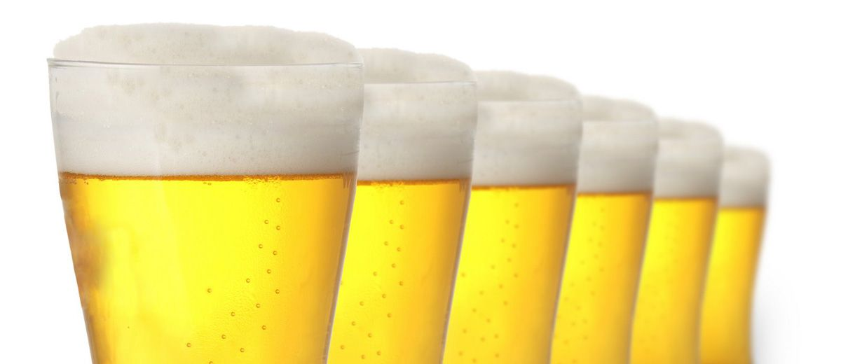 Você se preocupa tanto com o que você bebe, quanto o que você come? Se sim, essas são cervejas que você poderia deixar de beber
