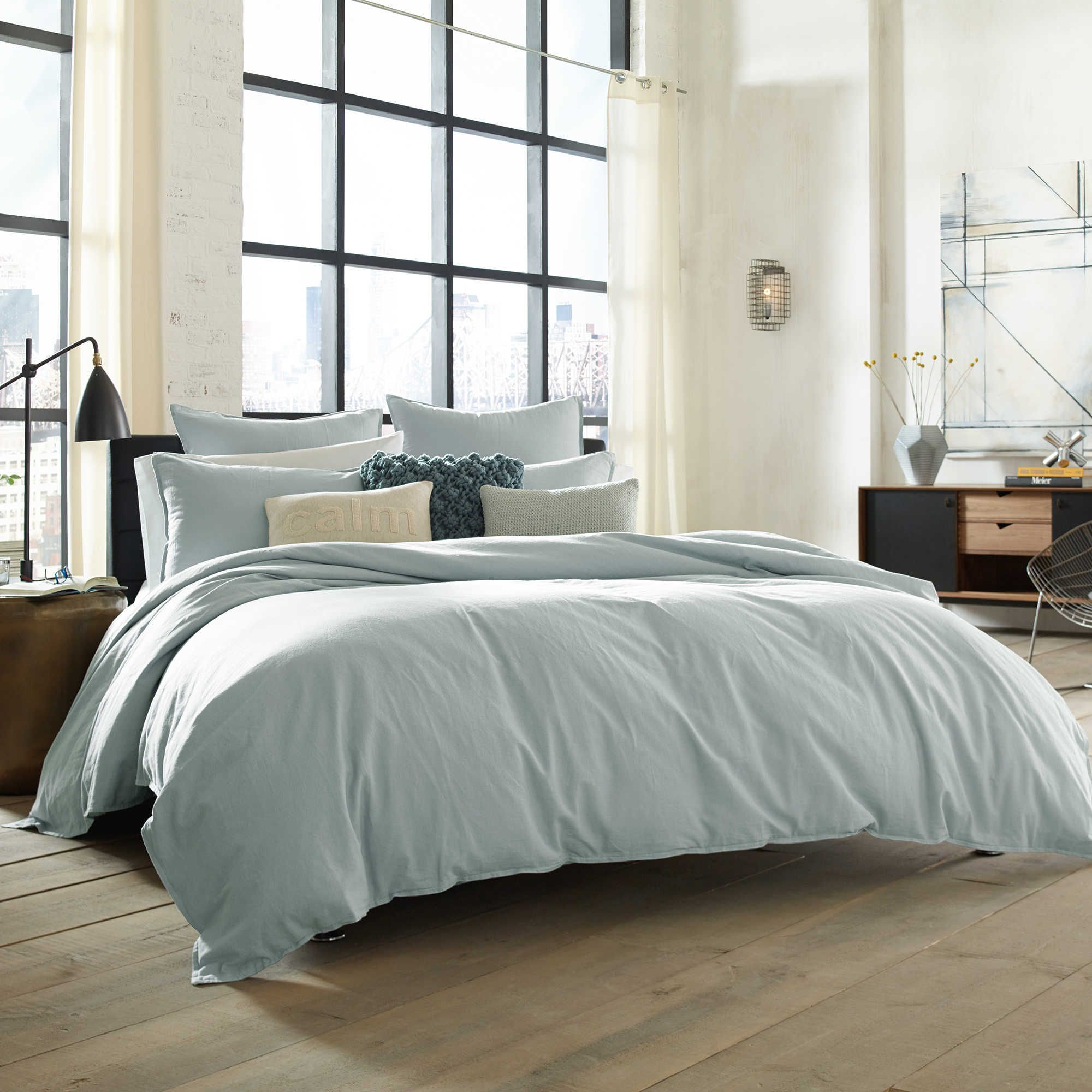 Kenneth Cole Reaction Home Mineral Comforter Home Master