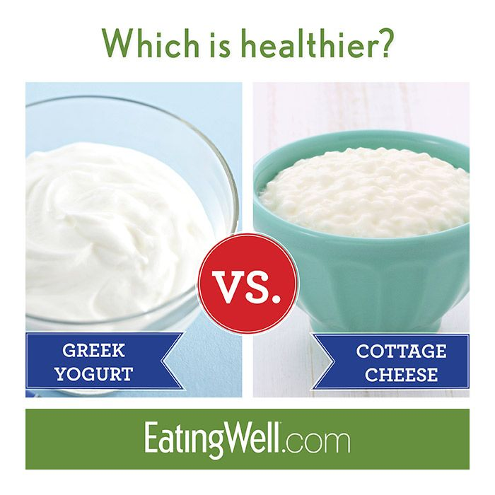 Which Is A Better High Protein Snack Greek Yogurt Or Cottage Cheese Healthy High Protein Snacks Cottage Cheese Nutrition Protein Rich Snacks