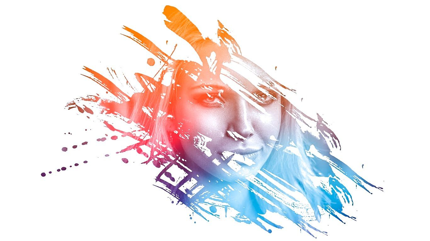 Cool how to make vector art in photoshop photographs