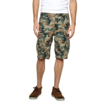 $29.99 Levi's Ace Cargo Shorts - Men