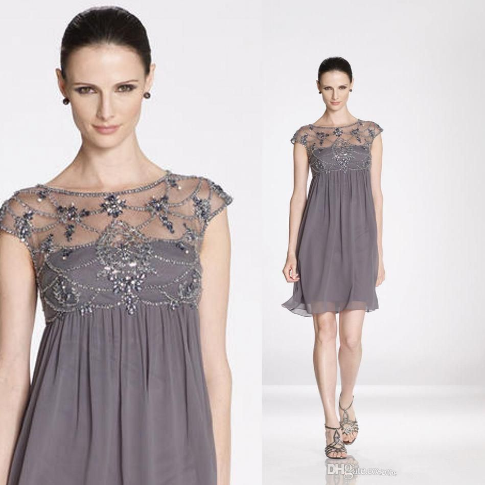 Mother Of Bride Dress Designers 2015 Short Mother Of The