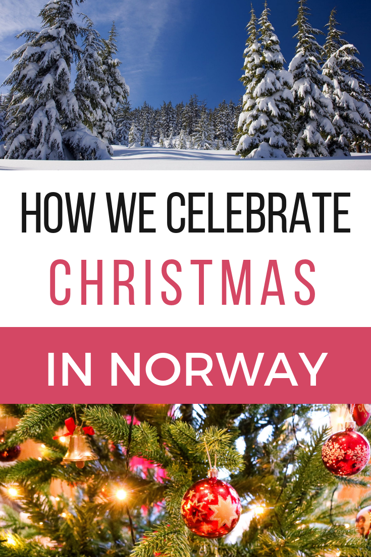 Hilarious) Norwegian Christmas Traditions and How we Celebrate ...