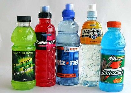 there are really 3 different types of sports drinks (isotonic ... 2a5a8b80b