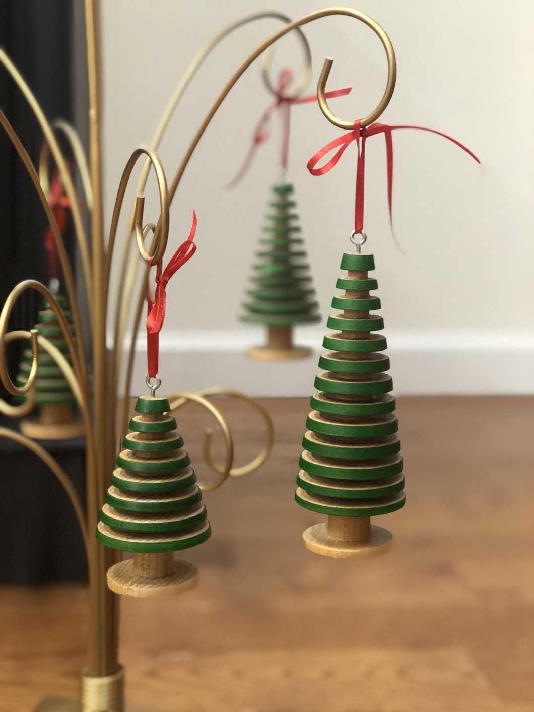 20 Unique Christmas Tree Ornaments Christmas Tree Ornaments Wooden Christmas Ornaments Unique Christmas Trees
