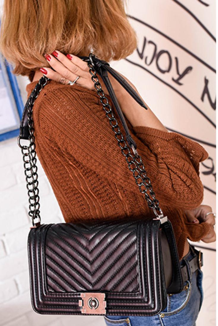34b9e2d601f Luxury #Handbags #Women #Bags Designer Chain Bag Women Messenger ...