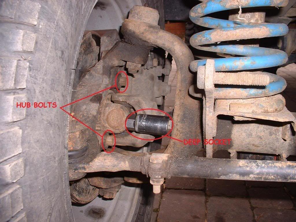 Replacing Axle U Joints Jeep Cherokee Xj Willys Jeep Jeep Cherokee