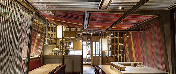 Patka restaurant by El Equipo Creativo Barcelona 07 Patka restaurant by El Equipo Creativo, Barcelona