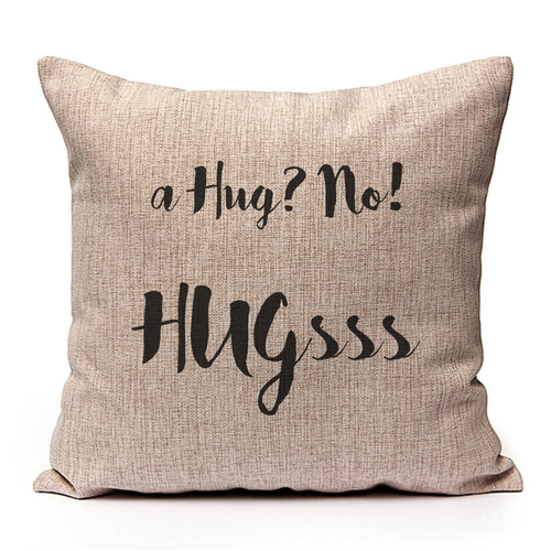 Pillow Quotes Classy A Hug No Hugsss Cosy Pillow Pinterest Pillow Quotes Hug And