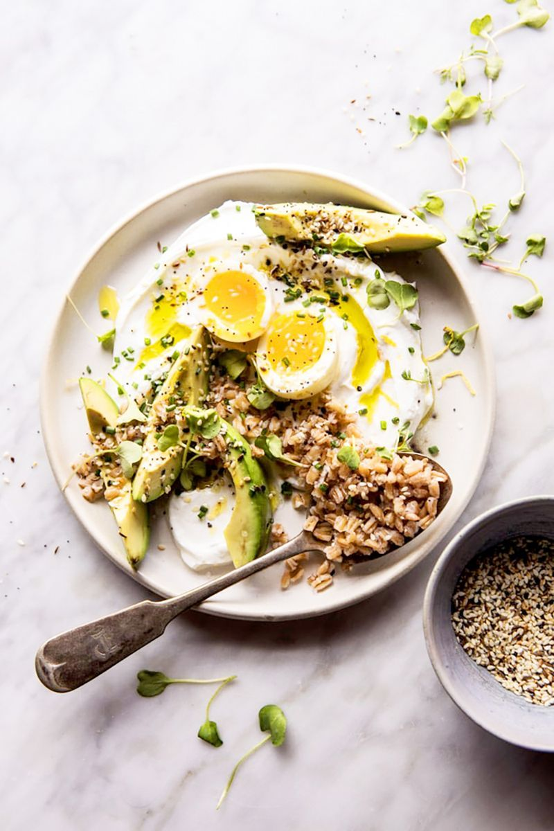Conquer MidMorning Hunger with These Delicious Breakfast