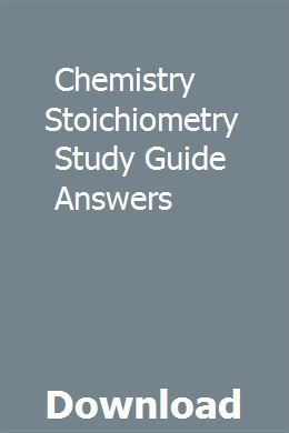 Trb chemistry syllabus and study materials books