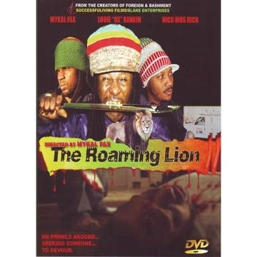 The Roaming Lion Movie - Various Artists