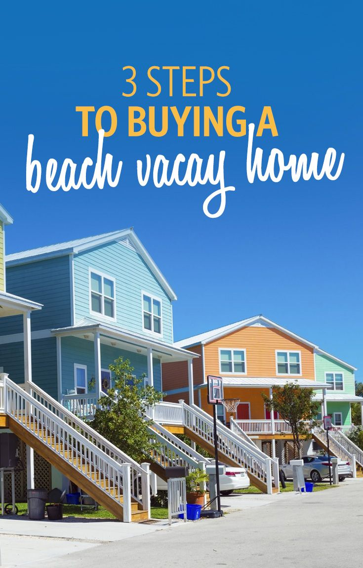 3 Questions To Ask To Better Determine If Buying A Vacation Home Is Right For You Vacation Home Vacation Home Rentals
