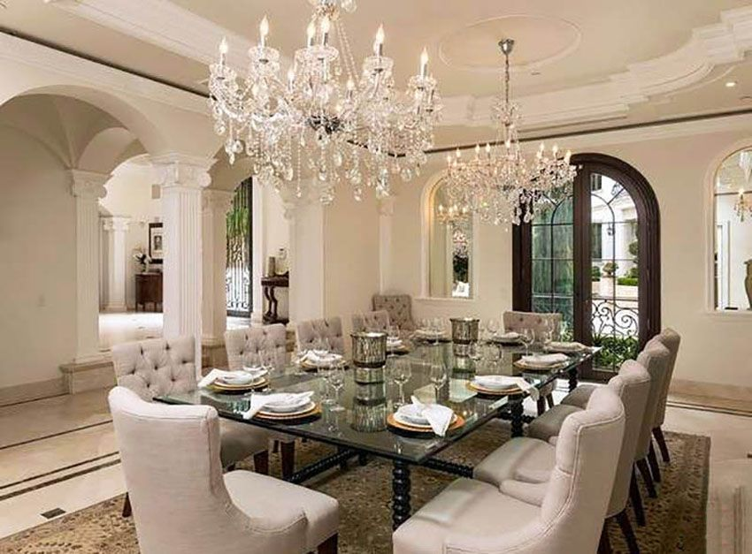 French Doors Ultimate Guide Dream Dining Room Dining Room