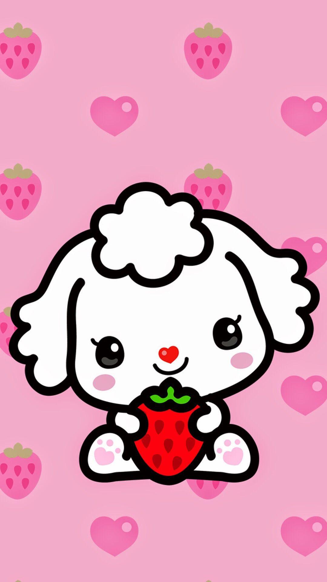 Great Wallpaper Hello Kitty Strawberry - 1171ef5b8ee03672be9339accde6e0c8  Photograph_648532.jpg