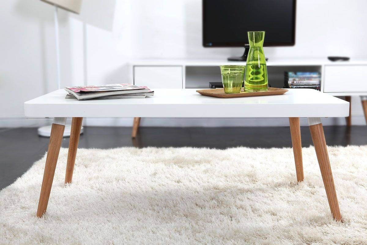 Table basse TOTEMTravauxTable design basse scandinave kiTOPXZu