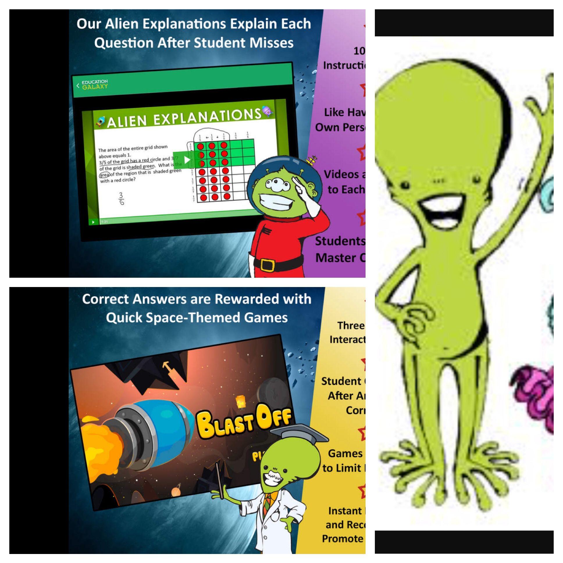 Education Galaxy Education Galaxy Home Education Galaxy Is An