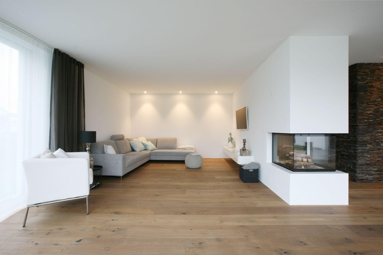 EFH Wilen, Architekturbüro