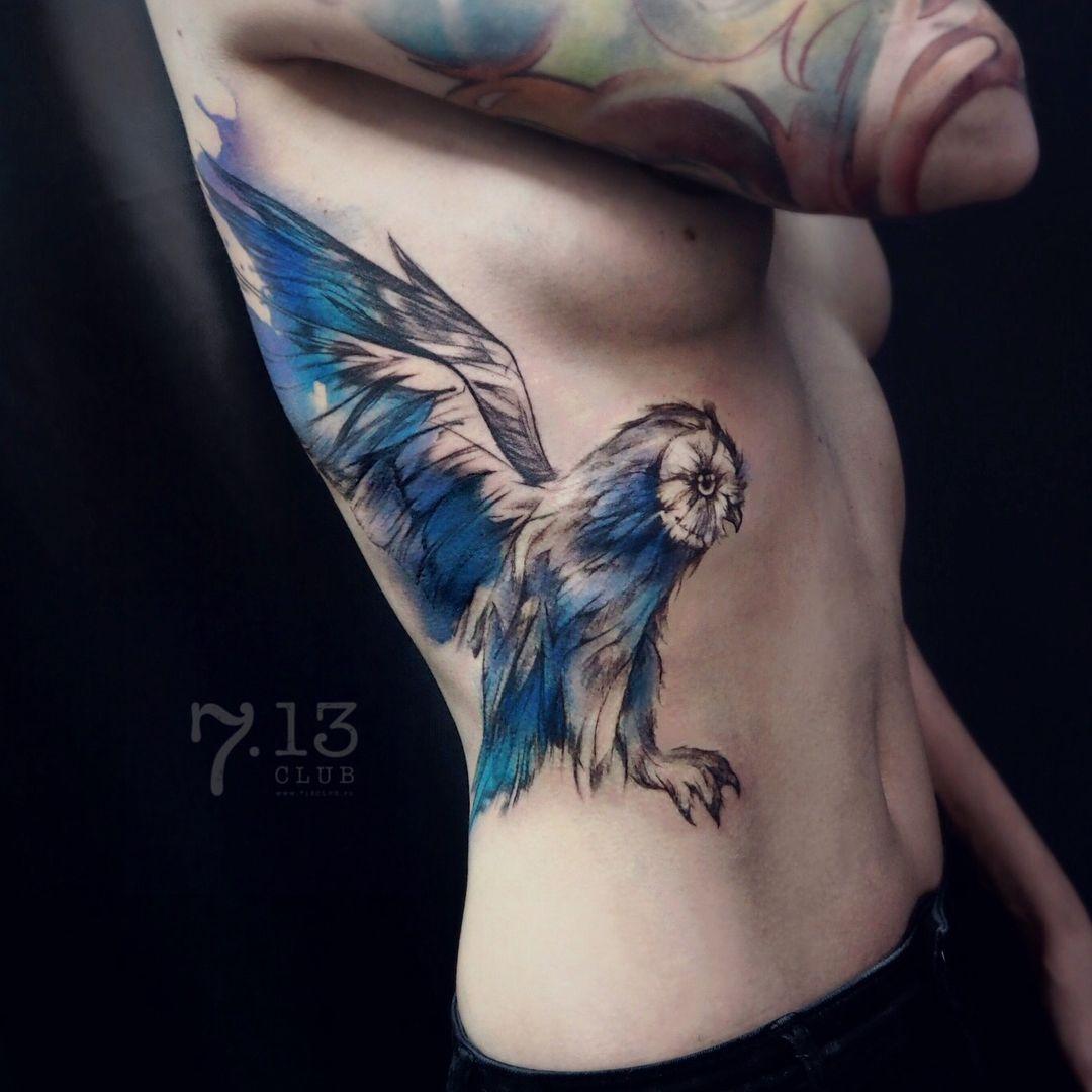 73 Best Owl Tattoos Design Ideas December 2020 In 2020 Tattoos Owl Tattoo Body Art Tattoos