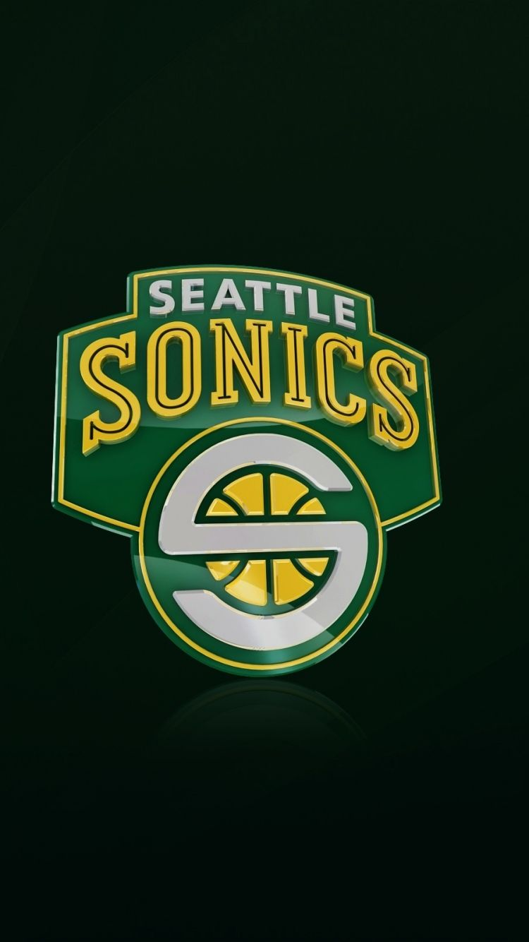 NBA iPhone Wallpapers HD Nba Wallpapers, Hd Wallpaper, Long Live, Basketball, Seattle