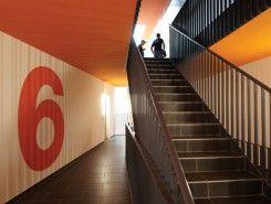 projekte - wohnen - U31 wohngebäude - querkraft architekten