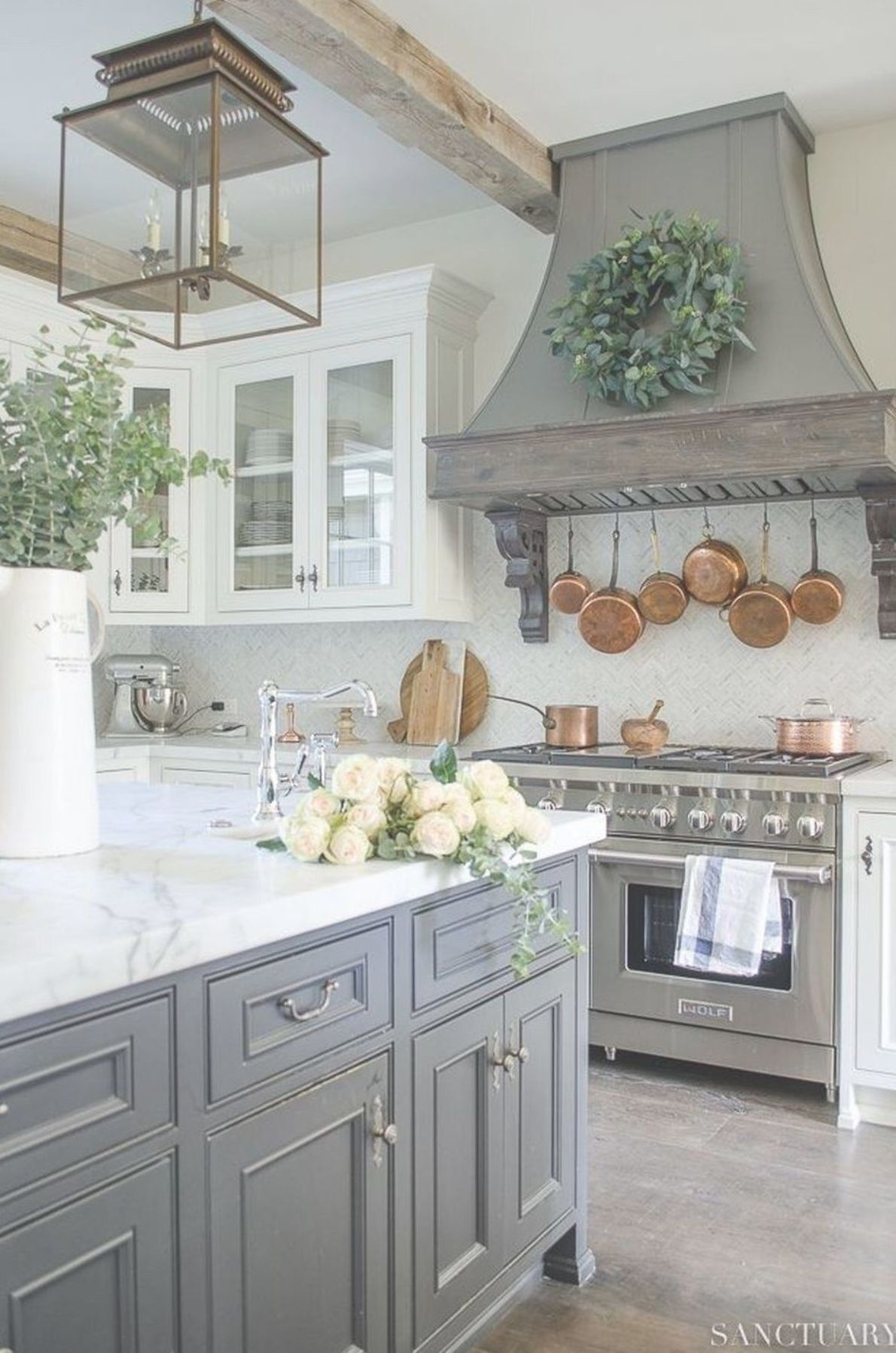 The Best French Country Style Kitchen Decor Ideas 4  Cottage