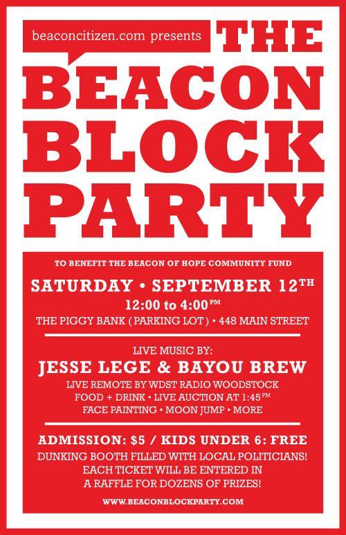 block party flyer ideas timiz conceptzmusic co