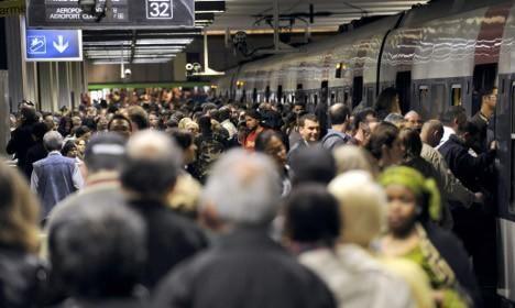 Paris transit could face extended strike