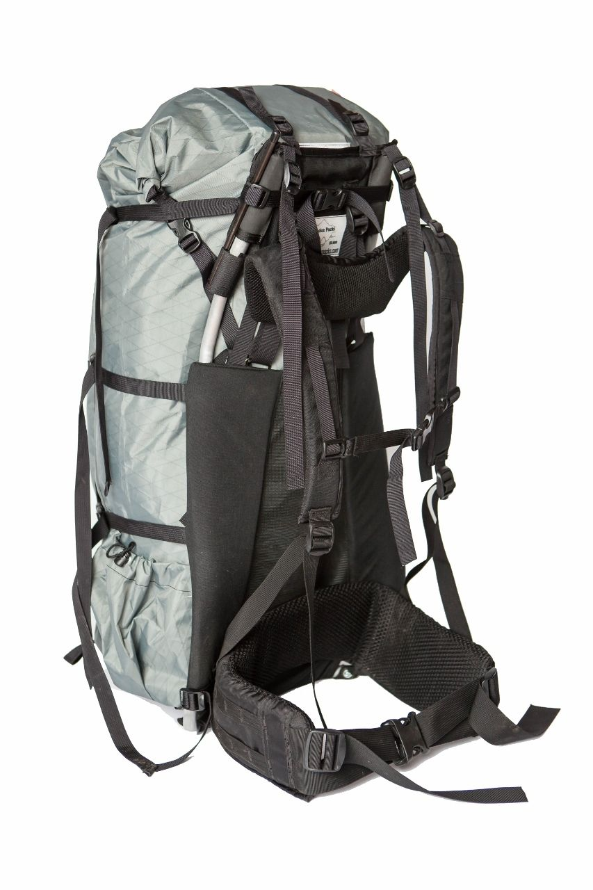 Evolution Suspension With Roll Top Tactical Gear Survival Backpacks Bags