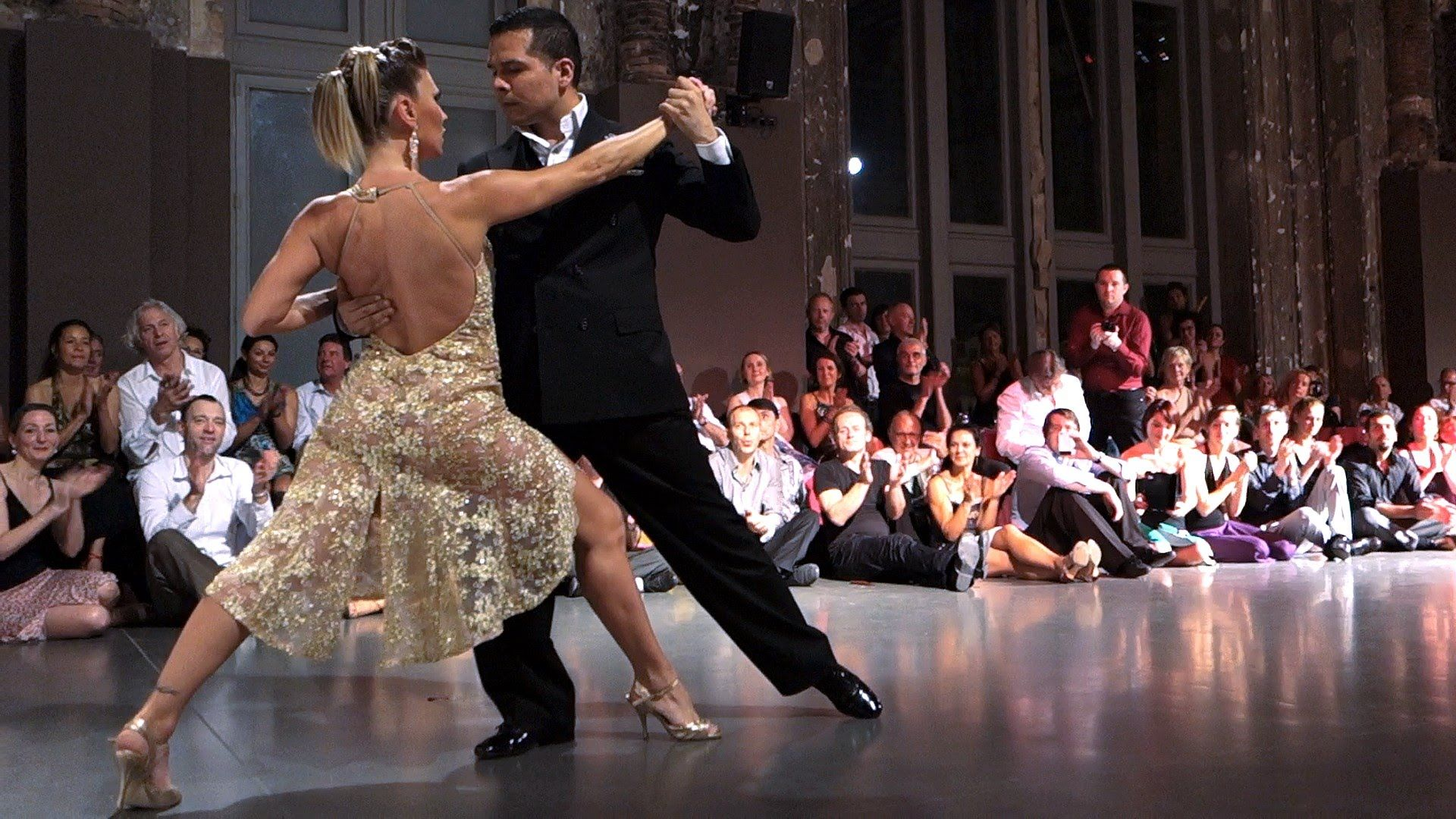 Pin by Catherine Woodcock on dance | Tango, Best songs, Dance